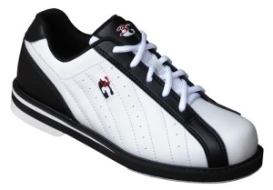 3G Kicks Unisex Bowling Shoes